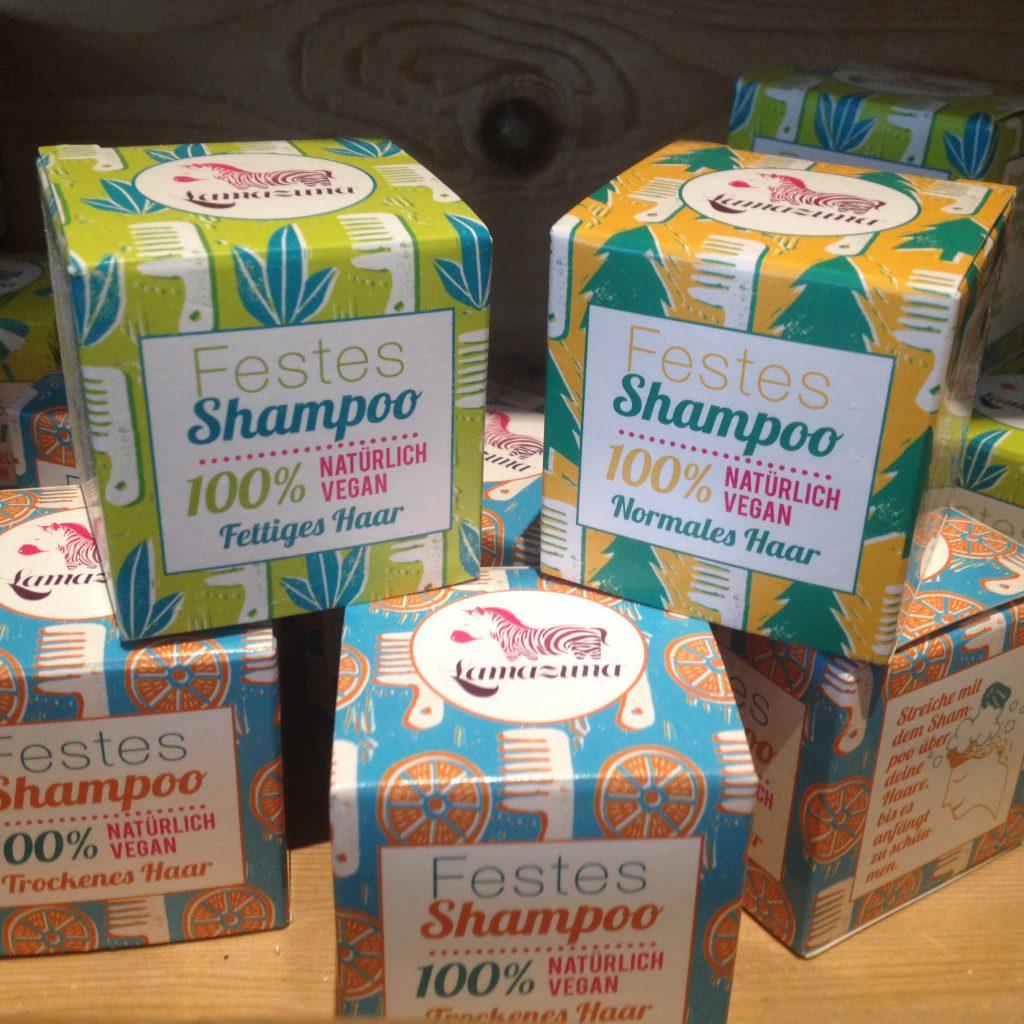 Shampoo-Seifen (Copyright: wilderwegesrand.de)